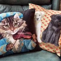 cat-dog-pillows_mygrandmotherslace