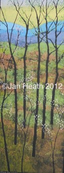 jan-heath_springinthewoods