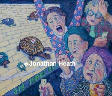jonathon-heath_turtleracepainting