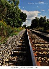 karen-smith_railroad-tracks