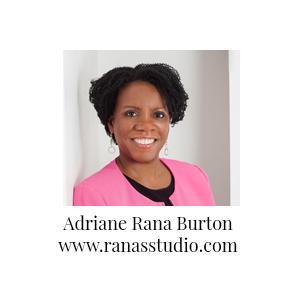 Adriane Burton jewelry